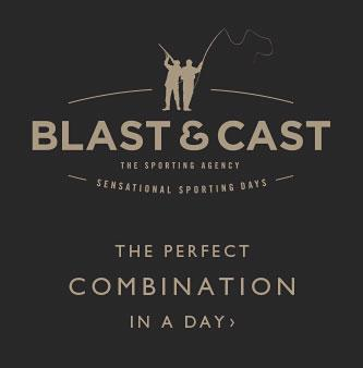 Blast & Cast - The perfect combination in a day